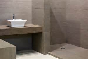 Metropolitan Home Kitchen Design Neolith Porcelain Slab And Tile Contemporary Bathroom