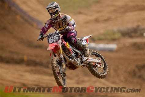 second motocross gear steel city motocross honda s tomac 2nd