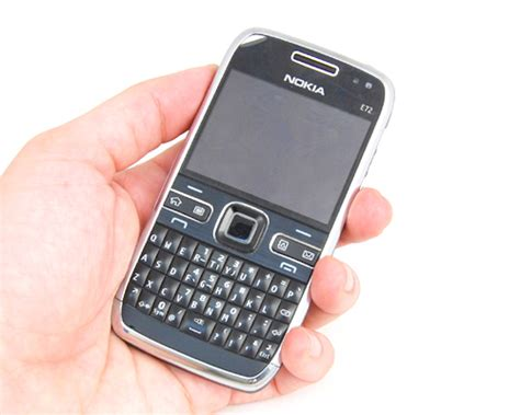 New Nokia E 72 Wifimobile Tv Procina nokia e72 enjoying the upgrade hardwarezone