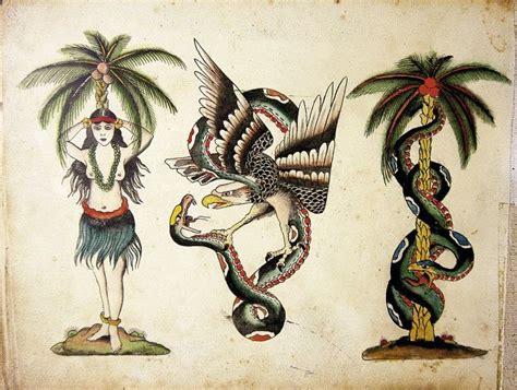 christian warlich tattoo book 115 best vintage tattoo flash images on pinterest