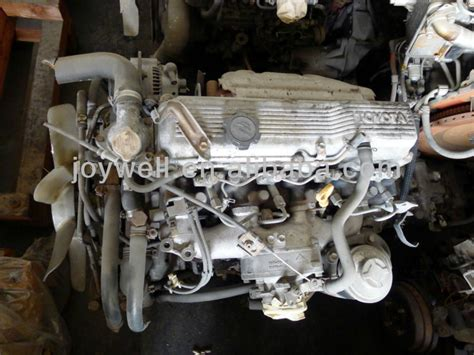 Toyota Diesel Engines by List Manufacturers Of Used Toyota Engine Buy Used Toyota