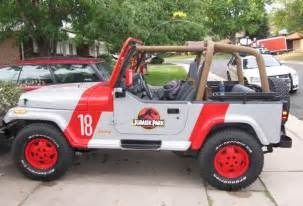 Jeep From Jurassic Park My Kingdom For A News Roundup 20 November 2011