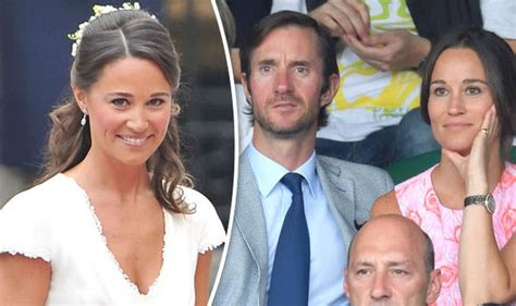 pippa middleton has set a date for wedding to james matthews pippa middleton wedding date time who will design her