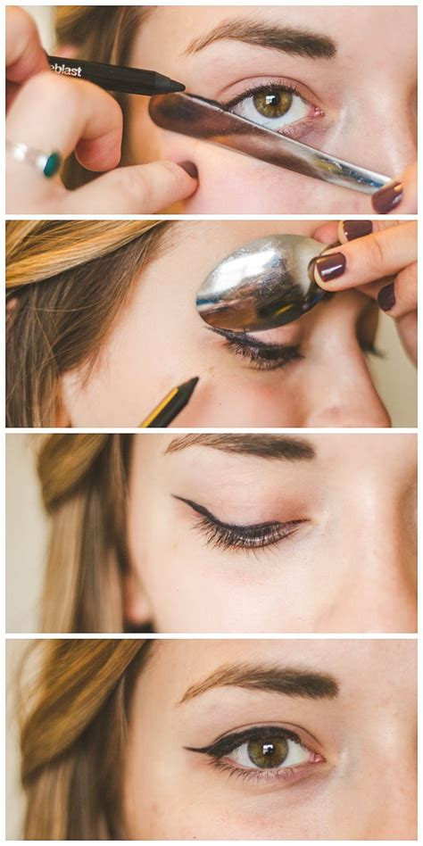Eyeshadow Hacks tried and true makeup hacks lil