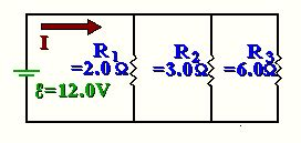 resistor problem exles exle problem on resistors in parallel