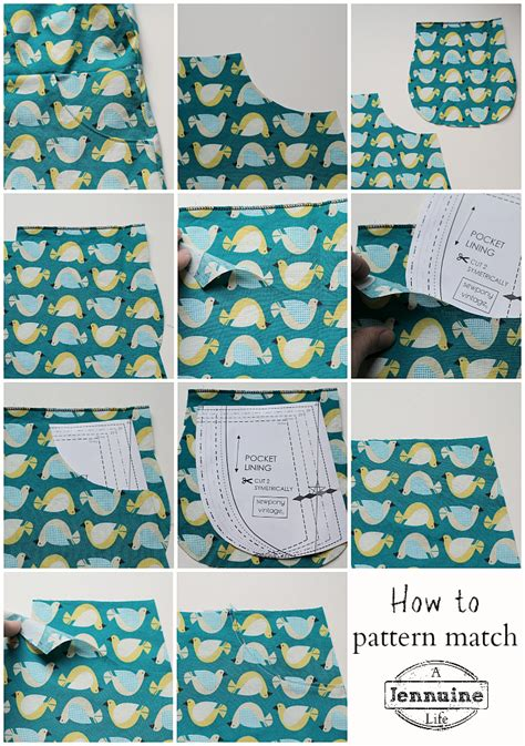 matching patterns how to pattern match a jennuine life