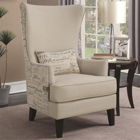 High Back Armchair Design Ideas Free Living Room The Best High Back Accent Chairs Ideas With Pomoysam