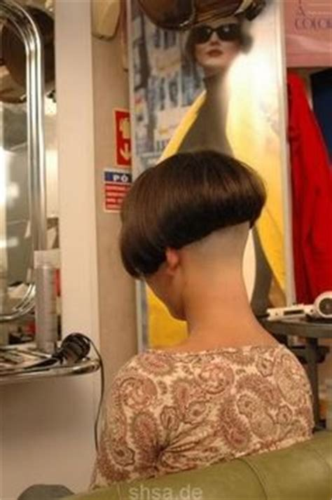 barber girl nape shave youtube 1000 images about bowl cuts on pinterest shaved nape