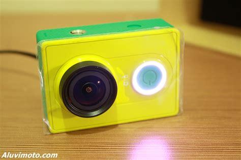 tutorial menggunakan xiaomi yi camera review xiaomi yi action cam sejutaan dengan hasil yang