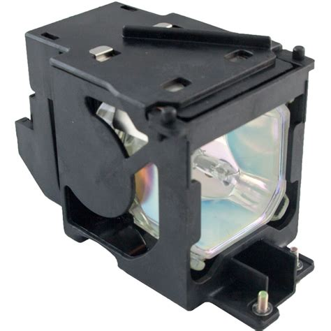 et lac75 lamp for panasonic lcd projectors topbulb
