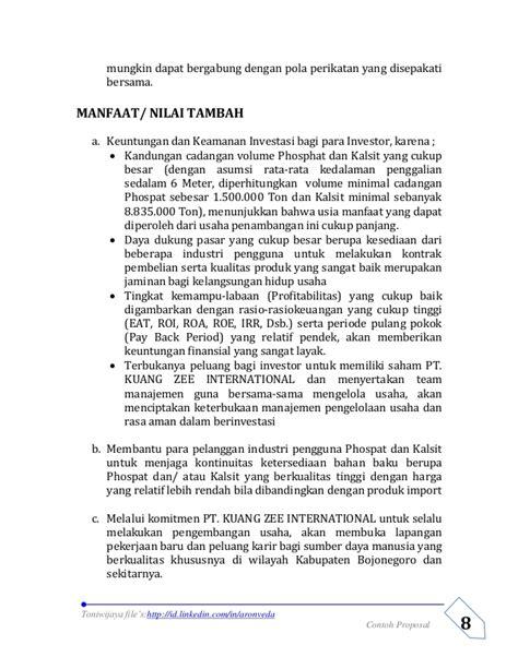 format proposal biasa contoh surat undangan rapat umum pemegang saham luar biasa