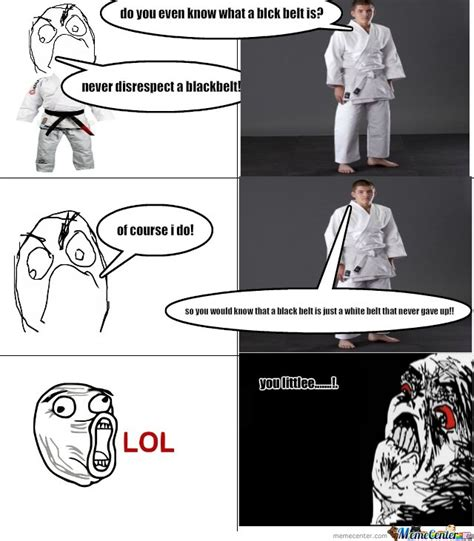 Meme Karate - karate meme by mihail meme center