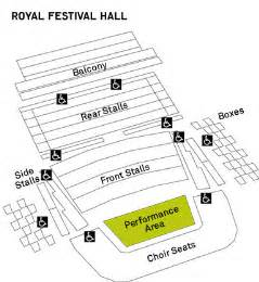 Royal Festival Floor Plan Londontickets Uk Tickets To All The Best Musicals In
