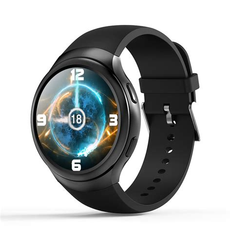 Smartwatch Lemfo Les2 nejlep紂 237 lemfo les2 3g smart prodej cafago