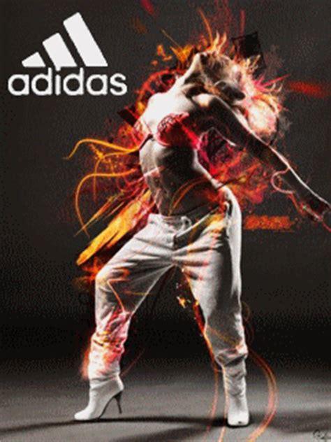 imagenes de ojotas nike y adidas mobile animation logo adidas dance number 683921