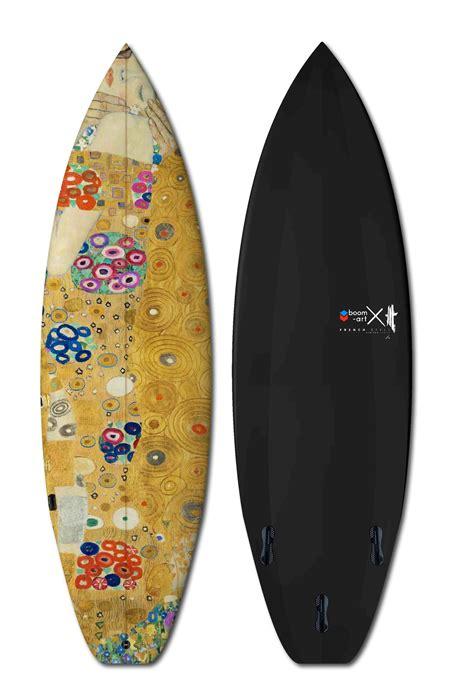 tavole surf la storia dell arte su una tavola da surf frizzifrizzi