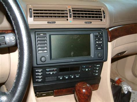 bmw e38 bluetooth bmw e38 7 series navigation retrofit 95 740i bimmernav