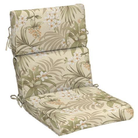 universal replacement patio chair cushions arden companies universal chair cushion doreena outdoor