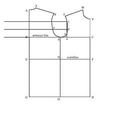 pattern drafting for beginners pattern drafting on pinterest pants pattern blouse