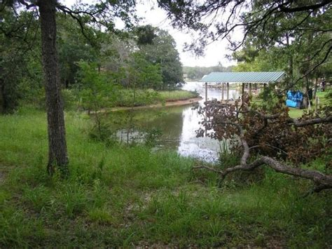 sold lake limestone tx waterfront cabin unifinished