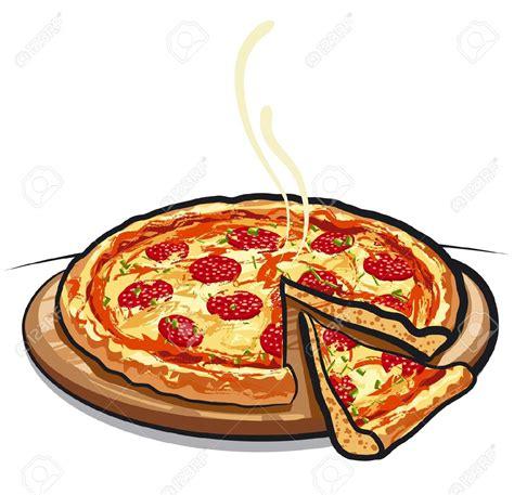 clipart pizza dish pizza clip cliparts