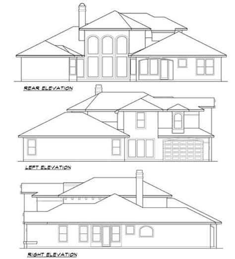 mini mansion floor plans mini mansion 36105tx 1st floor master suite cad