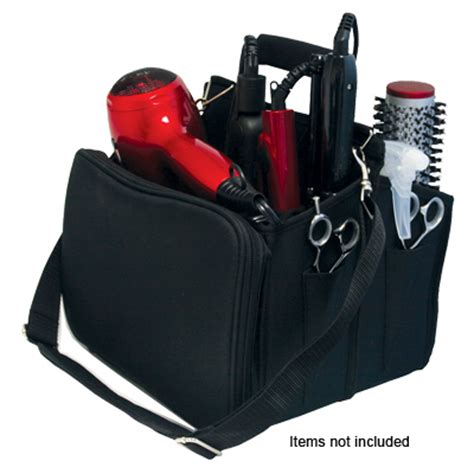 hair stylists bags london city lights heat resistant tool bag ea