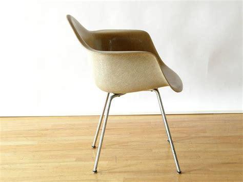 eames fiberglass armchair early eames fiberglass armchair for sale at 1stdibs