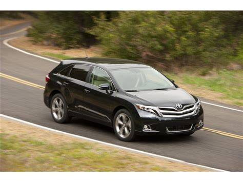 Toyota Venza 2015 2015 Toyota Venza Reviews Pictures And Prices U S News