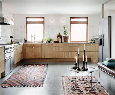 Small Kitchen Design Ideas Pictures 5 snygga k 246 k i 5 stilar vi 228 lskar just nu elle decoration