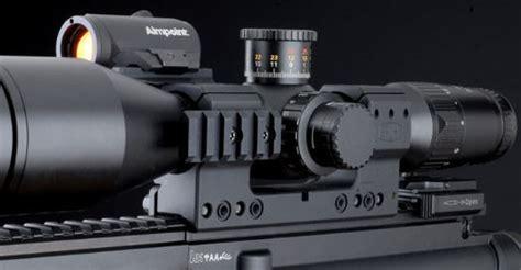 Onepiece Tub 5602 spuhr sniper scope unimount