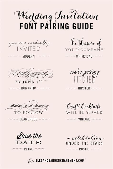 Wedding Invitation Letter Type Best 25 Wedding Invitation Fonts Ideas On Wedding Fonts Script Fonts And Wedding