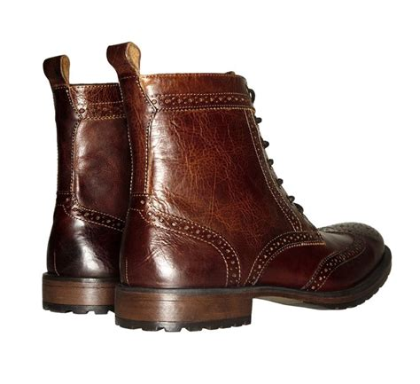 aston grey mens boots aston grey cable wingtip boot dsw botas elegantes y