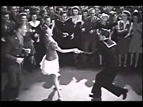 swing bands of the 40s swing out 1940s dancing youtube