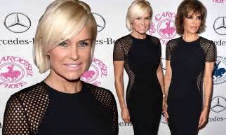 where to buy the same clothes as yolanda foster yolanda foster and lisa rinna wear the same black gown to