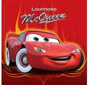 Disney Lightning McQueen Party Luncheon Napkins From