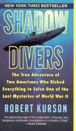 german u boat new jersey book shadow divers wikipedia