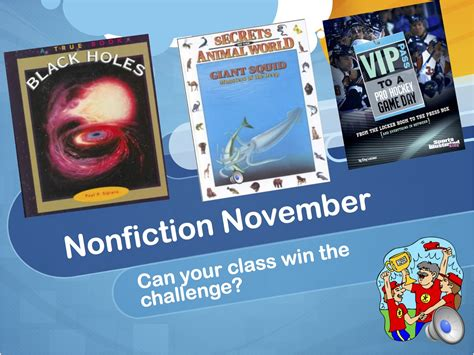 November Contest by The Olive Branch Nonfiction November Contest