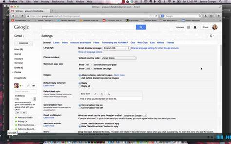 Gmail Desk Top disable gmail desktop notifications web design