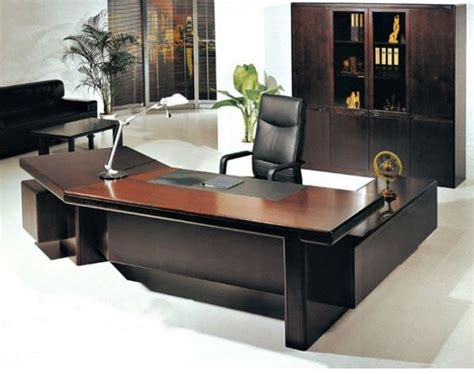 executive home office furniture costa home