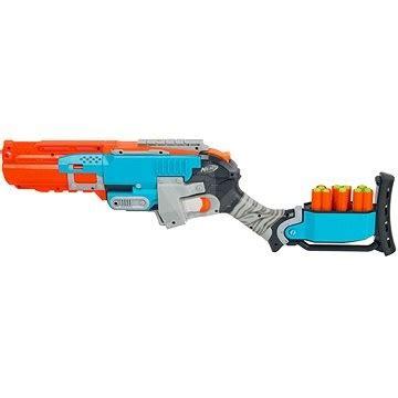 Gun Nerf Strike Sledgefire Nerf Strike Sledgefire Gun Toys