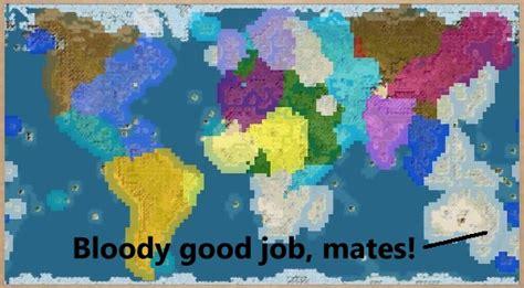 civilization 4 world map vio s world earth 18 civs reved addon civilization