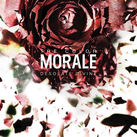 color morale album review the color morale desolate