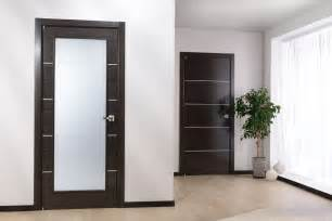Home Interior Doors by Modern Home Luxury Avanti Vetro Modern Interior Door