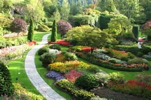 le top 10 des plus beaux jardins du monde divers