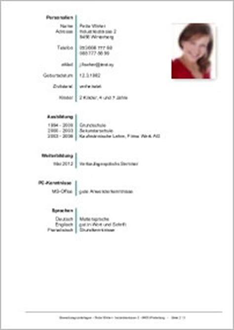 Lebenslauf Mit Titel Unterschreiben Bewerbungsmanager Zum Erstellen Unf Verwalten Bewerbungen