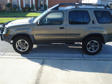 picture of 2002 nissan xterra se supercharged 4wd exterior