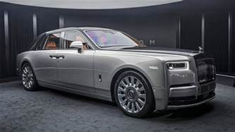 wordlesstech 2018 rolls royce phantom viii