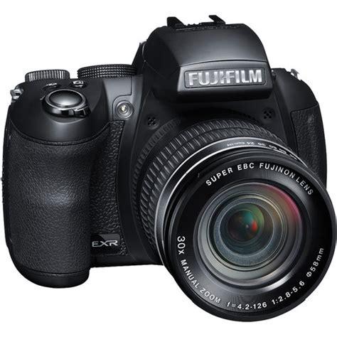 Kamera Fujifilm Finepix Hs30exr fujifilm finepix hs30exr digital black 16229347 b h