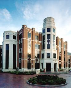 Loyola New Orleans Mba Ranking by Library Still One Of The Best